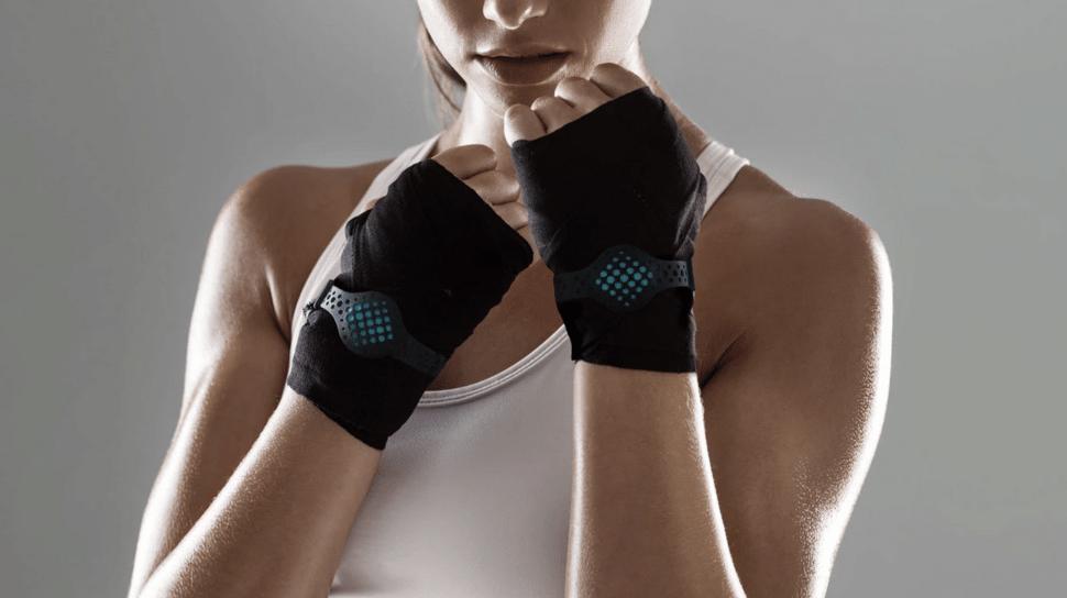 Moov coach fitness connecté