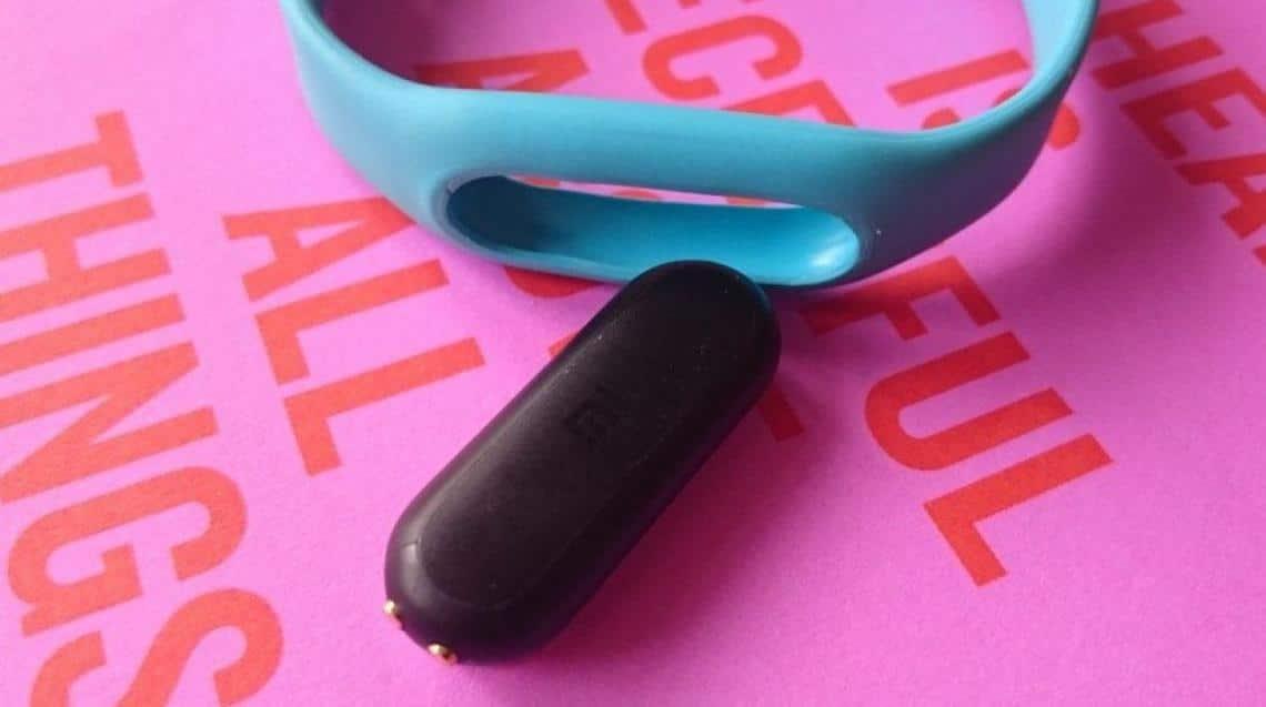 Xiaomi Mi Band 1S bracelet fitness