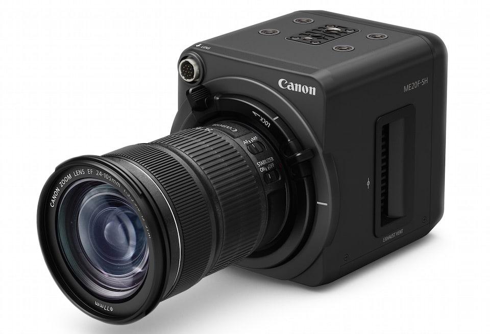caméra ME20F-SH Canon