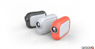 Graava action cam