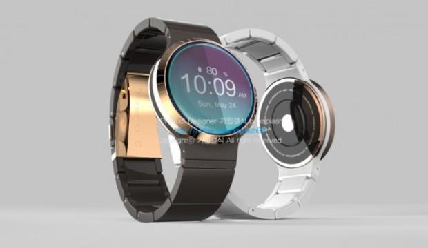 Samsung Gear A smartwatch
