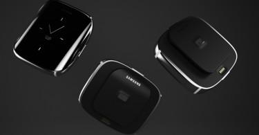 Smartwatch Samsung Galaxy S6 edge Maform Design Studio 1