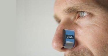 design partnership cambridge clip nasal connecte