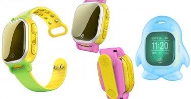 qq watch tencent smartwatch enfants