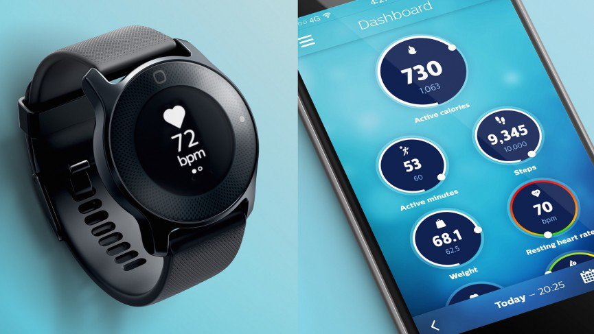 Health Watch Philips