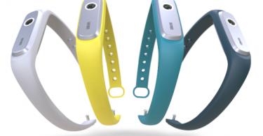 Raymio bracelet connecté UV