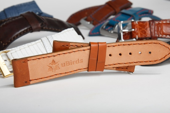 Unique bracelet intelligent smartwatch