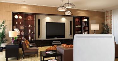 radiateur connecté Thomson THCEC1500