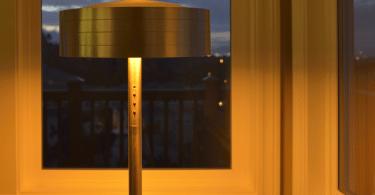 Ario lampadaire connecté