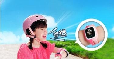 XTC Y01 smartwatch enfant