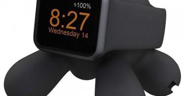 Bozon dock abordable Apple Watch