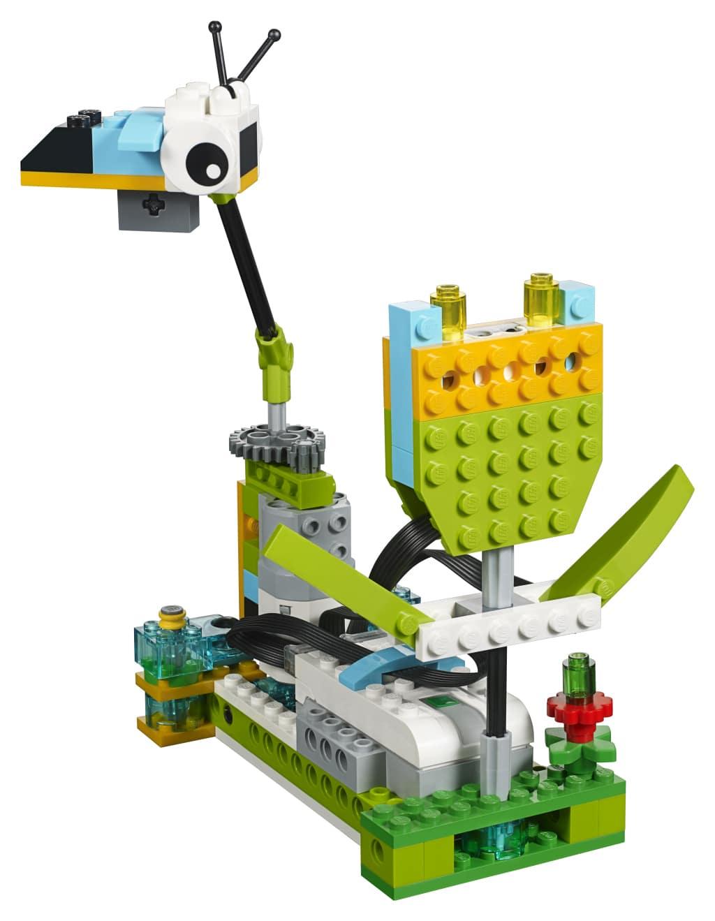 LEGO Education kit robotique WeDo 2