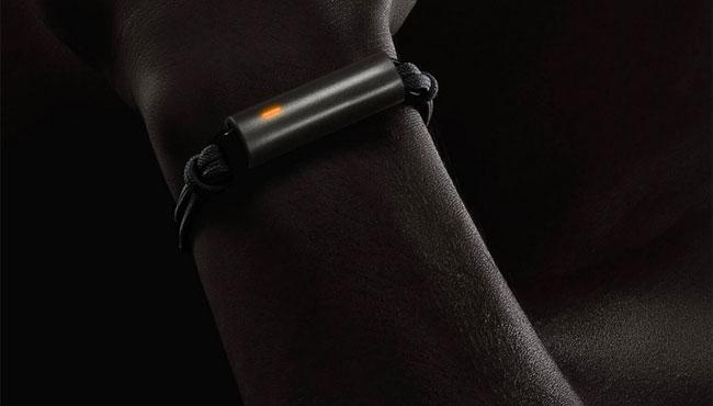 Misfit Ray bracelet connecte