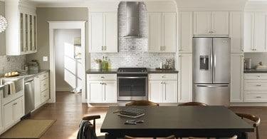 Smart Kitchen Suite Whirlpool Amazon Dash