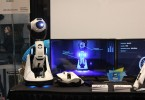 Tipron robot projecteur Cerevo