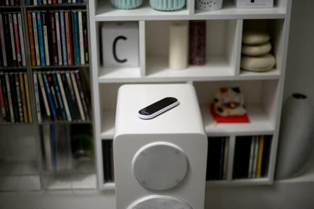 smart remote sevenhugs telecommande intelligente