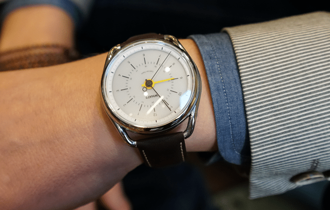 Calendar Watch smartwatch