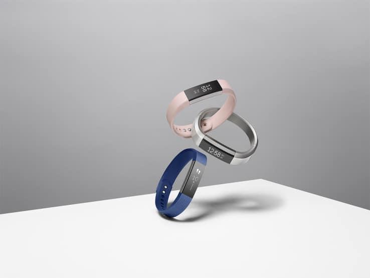 FitBit Alta bracelet connecté tracker fitness
