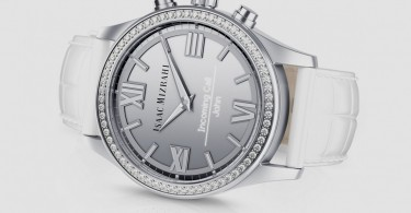 Isaac Mizrah smartwatch smartwatch