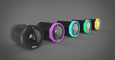 Revl Arc action-cam 4K