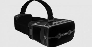 Sulon Q casque VR AMD Sulon Technologies