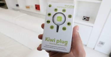 Kiwi Plug