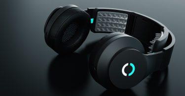 Halo Sport casque connecté