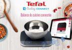 Tefal Cooking Connect balance connectée