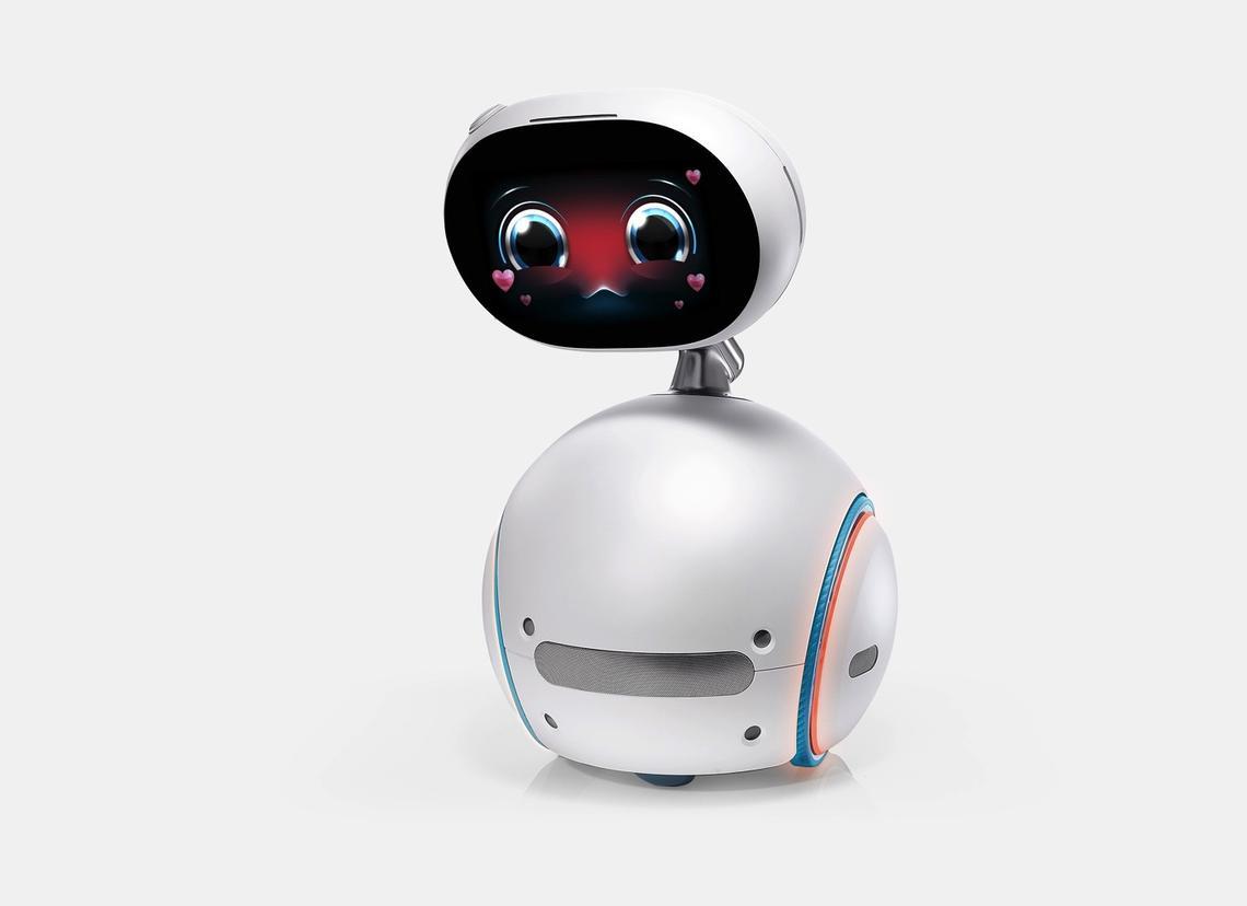 Zenbo Robot Asus