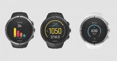 Suunto montre GPS multisports Spartan Ultra