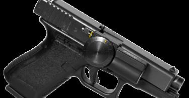 Zore X verrou connecte arme à feu