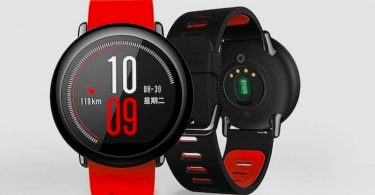 Amazfit smartwatch adulte Xiaomi