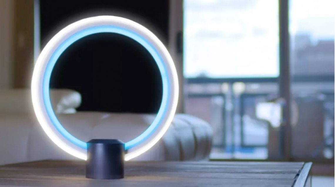 C by GE - Une lampe connectée compatible avec Alexa