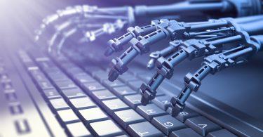 Des machines intelligentes dans un tiers des entreprises d'ici 2021