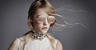 Safilo lunettes de soleil connectées