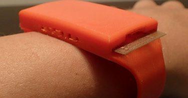 Paper Watch