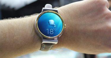 smartwatch ZTE