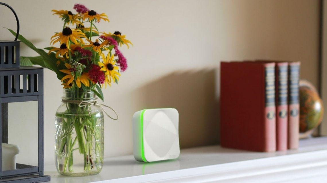 Acer Air Monitor - Un purificateur d'air connecté pour la maison