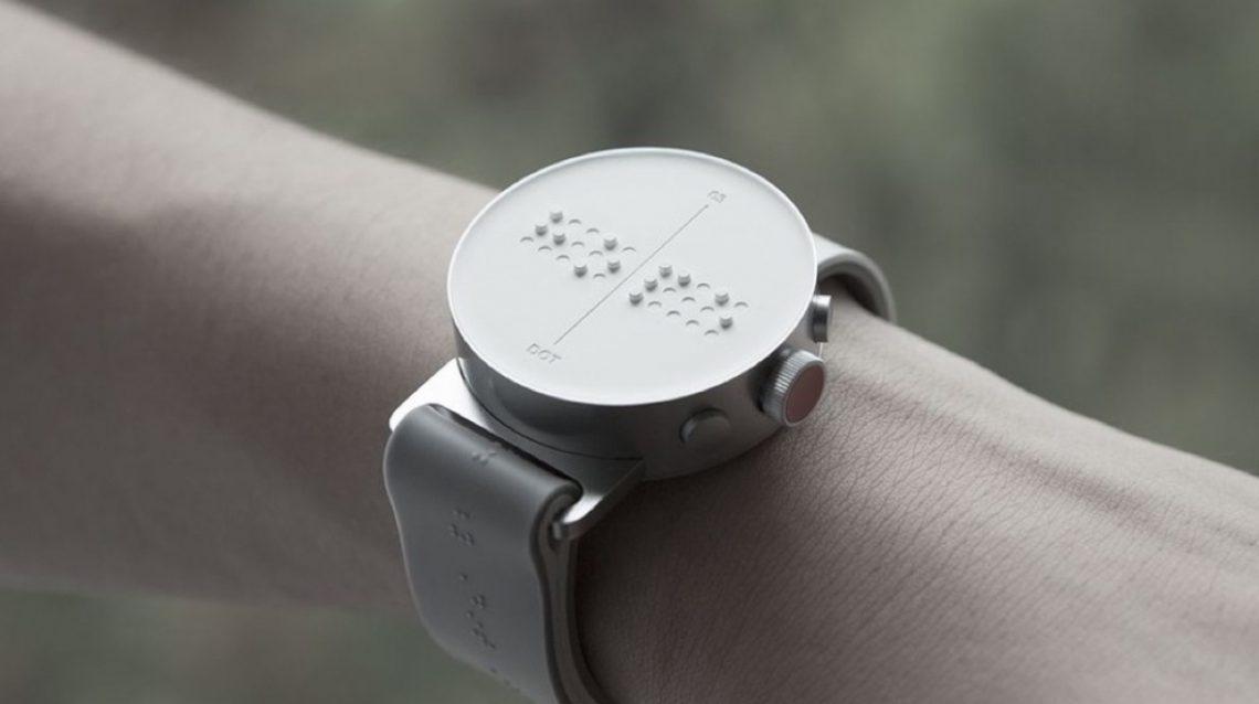 Dot Braille