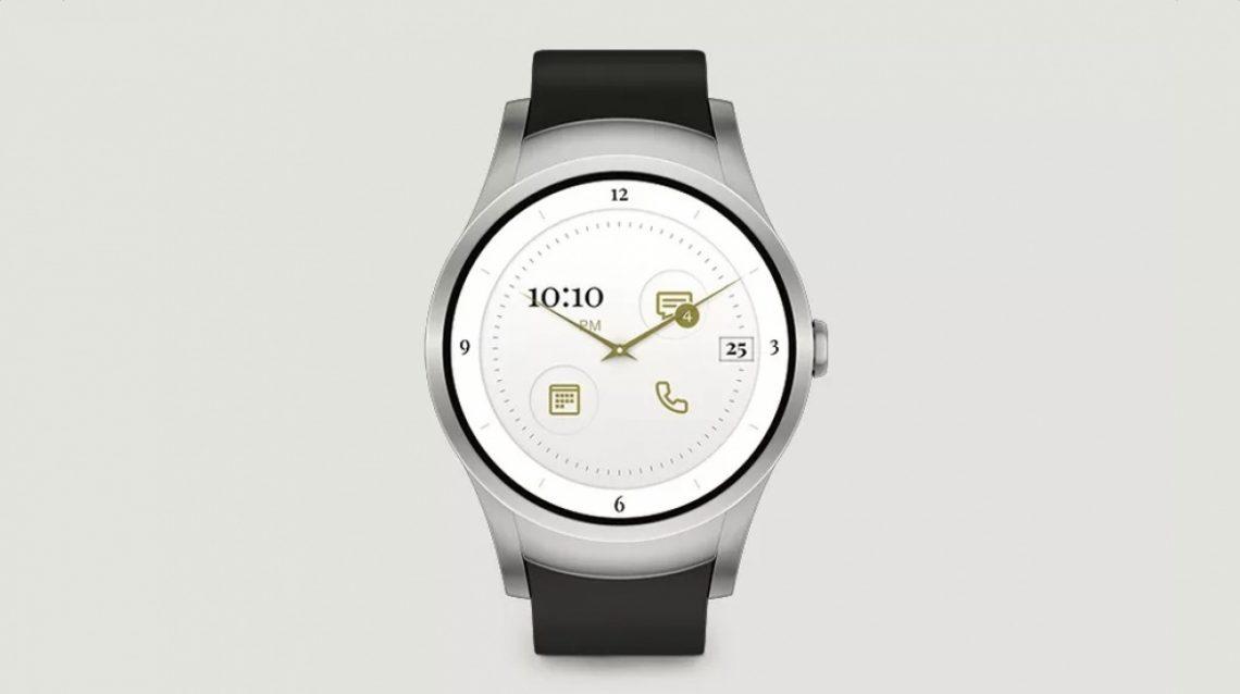 Wear24 smartwatch Verizon