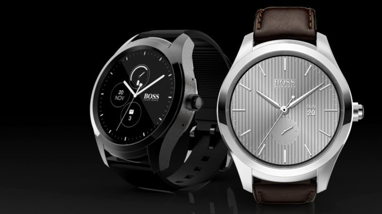 Hugo Boss Touch smartwatch Android Hugo Boss