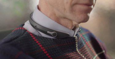 Nuguna - Un bandeau connecté pour les personnes sourdes