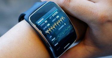 Simband Samsung