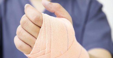 bandages intelligents