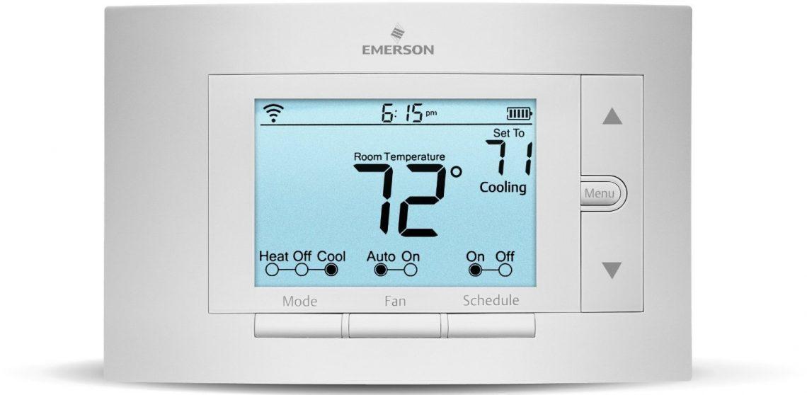 thermostats intelligents compatibles Alexa sensi smart