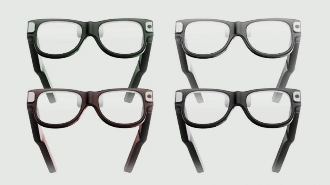 Alpha Labs dévoile ses smartglasses Alpha