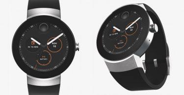 smartwatch Movado Connect