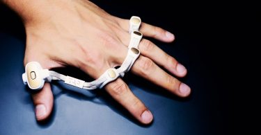 Tap - Le wearble qui remplace votre clavier