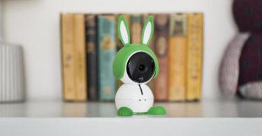 caméra Arlo Baby est désormais compatible avec HomeKit