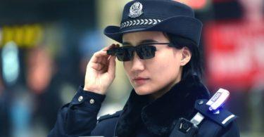 LLVision Technology va équiper la police chinoise de lunettes de reconnaissance faciale